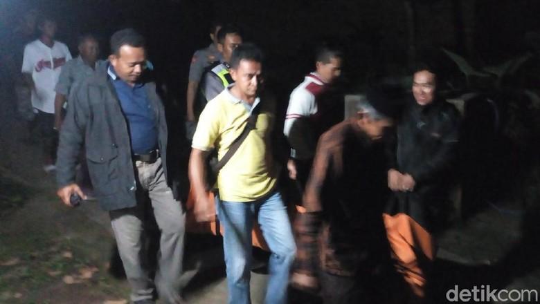 Pria di Semarang Tewas, Diduga Jadi Korban Pembunuhan
