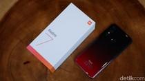 Salip Apple, Xiaomi Pepet Huawei dan Samsung Sebagai Raja HP