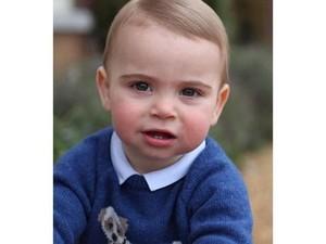 Potret Menggemaskan 3 Royal Baby Saat Berusia 1 Tahun, Siapa Favoritmu?