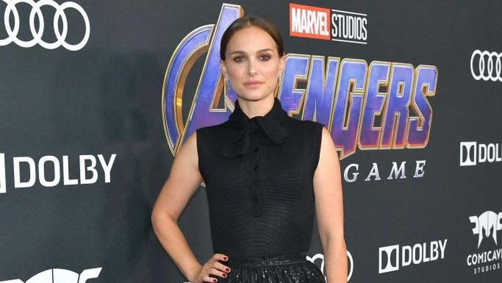 Natalie Portman Ungkap Fakta di Balik Gosip Pernah Pacari Moby Saat Remaja