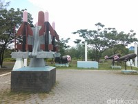 Letaknya berada di Jl Sangir No.7, Mintaragen, Tegal Timur, Kota Tegal, Jawa Tengah (Muhammad Idris/detikcom)