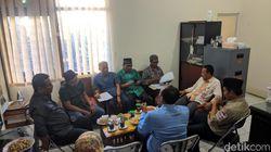 Pengurus PKB Lamongan Datangi KPU, Protes Soal Penggelembungan Suara