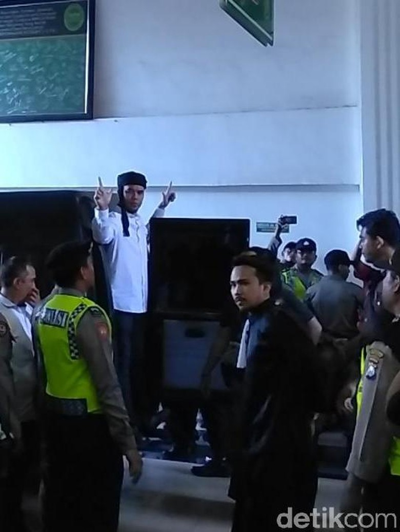 Kuasa Hukum Ahmad Dhani Siapkan 3 Poin Pembelaan Kasus Idiot