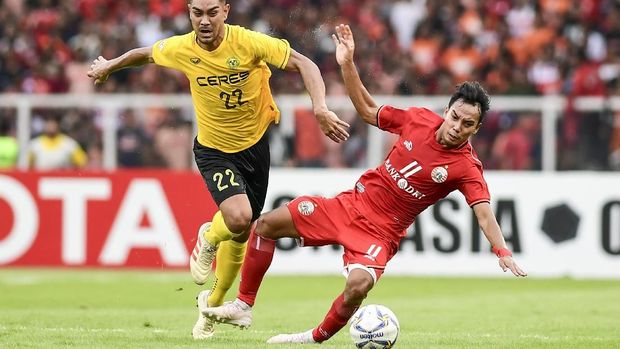 Jadwal Siaran Langsung Piala Indonesia Bali Utd vs Persija