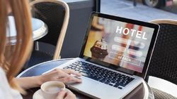 1.542 Hotel di Indonesia Tutup karena Corona