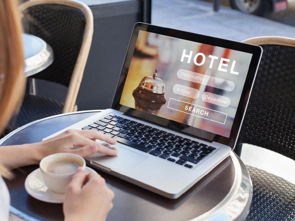 PHRI Tanggapi Hotel Hack Pakai Ketel Listrik yang Viral