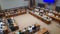 Komisi VIII-Menag-BPKH Rapat Bahas Tambahan 10 Ribu Kuota Haji