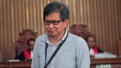 Video Rocky Gerung Anggap Reshuffle Kabinet Tak Berguna