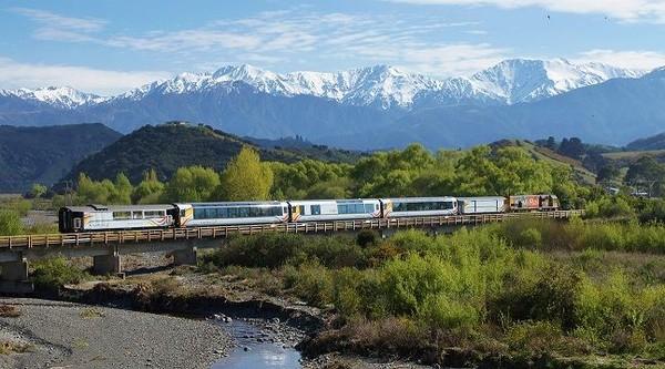Meski terdampak tragedi terorisme, nyatanya Selandia Baru juga berada di posisi ke-2 (railnewzealand.com)