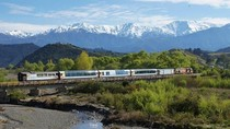 Banyak Turis Selfie Berbahaya, Gerbong Kereta Ini Ditutup Semua