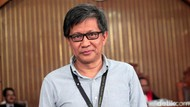 Waton Suloyo Rocky Gerung di Mata Elite PDIP