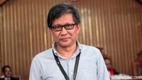 PDIP Cap Rocky Gerung Asal Bacot soal Ganjar-Puan Bodoh bagi Milenial