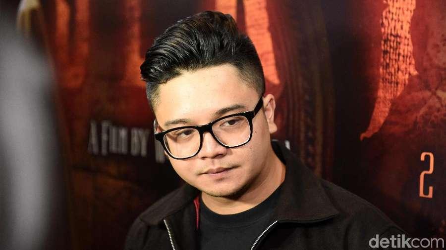 Derby Romero Ubah Bentuk Tubuhnya Demi Film