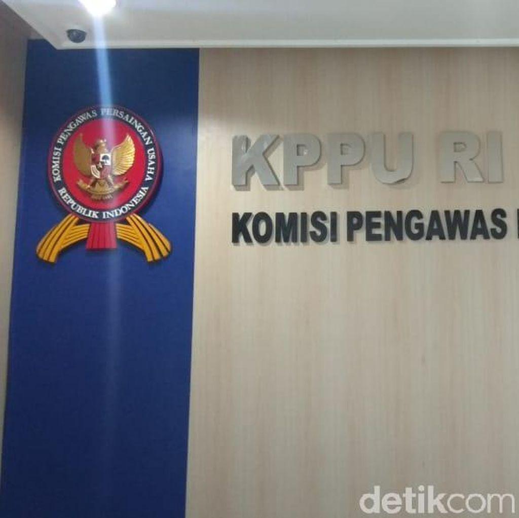 KPPU Tangani 71 Persen Kasus Tender Bermasalah