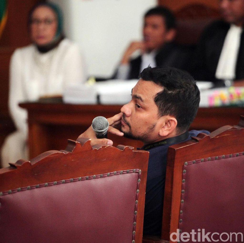 Debat Kicau Fahri-Fadli Vs Tompi Dibawa ke Persidangan