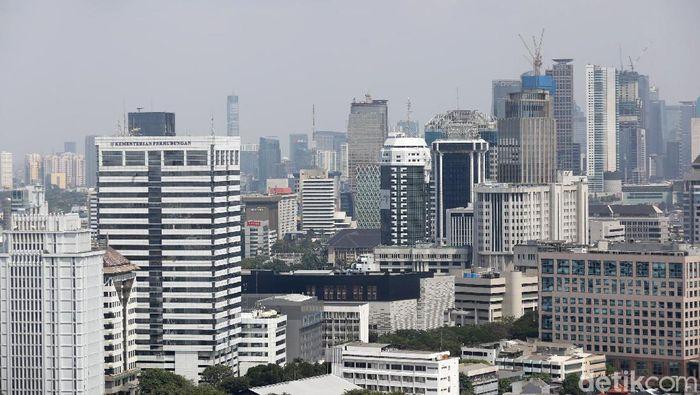Ilustrasi Jakarta. Foto: Agung Pambudhy