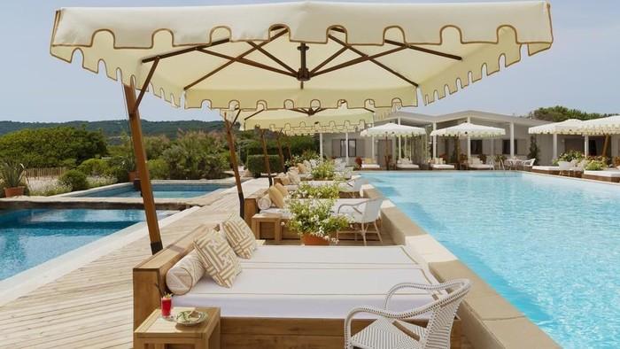 10 Hotel populer 2019 menurut Conde Nast Traveller