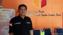 Ada Kesalahan Administrasi, 2 TPS di Gunungkidul Coblosan Ulang