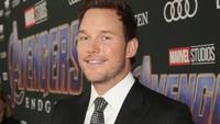 Chris Pratt Disebut Aktor Terburuk Hollywood, Para Avengers Membela