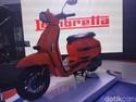 Lambretta Resmi Mendarat di Indonesia, Harganya Mulai dari Rp 44,5 Juta