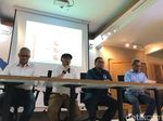 TKN: Klaim Prabowo Menang 62% Sumir, Dalam Waktu 4 Jam Sudah Entri Data 40%