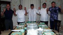 Bahas Pengawalan C1, Sandiaga Kumpulkan Sekjen Partai Koalisi