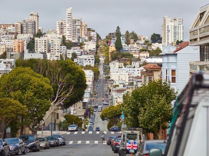 San Francisco. Foto: (iStock)