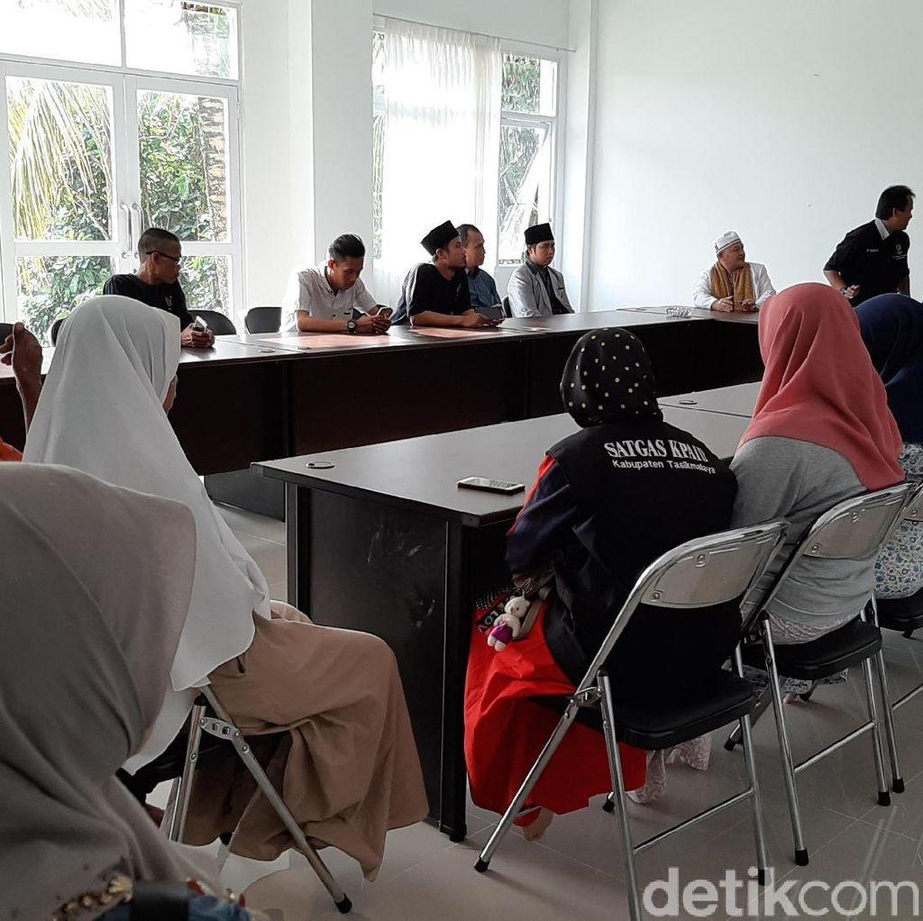 Kasus Guru Pukul 9 Santriwati di Tasikmalaya Berujung Islah