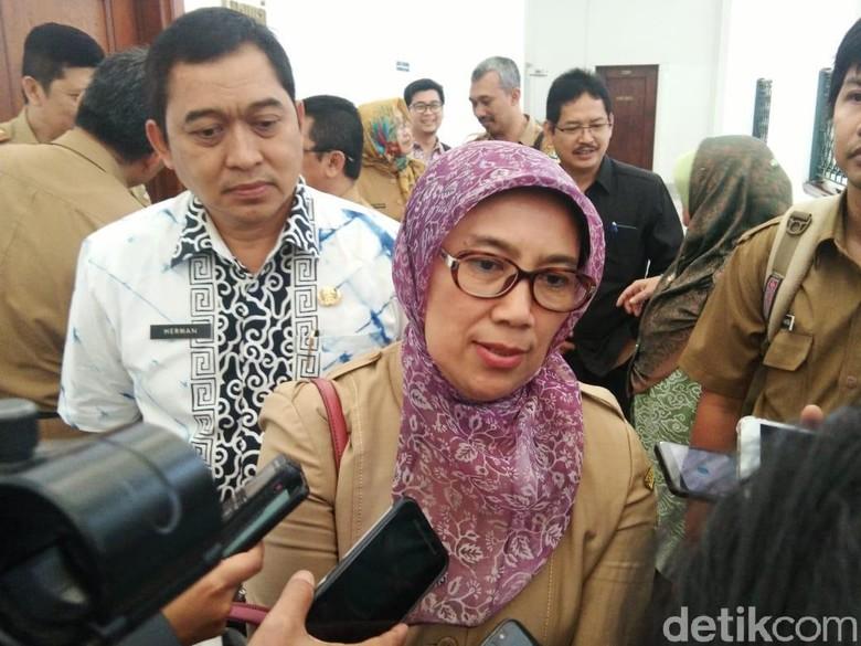 Ridwan Kamil Daftarkan Putrinya ke SMA Favorit Tak Langgar Aturan PPDB Jabar