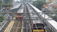 Pandemi Corona, PT KCI Kembali Batasi Jam Operasional KRL Mulai 7 April