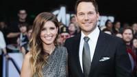 Keduanya pun resmi bertunangan pada Januari lalu. Rich Polk/Getty Images for Disney