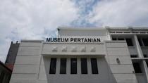 Museum Pertanian Bogor Diapresiasi Tokoh Internasional