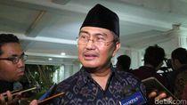 Jimly Asshiddiqie Sangkal Pihaknya Dapat Dana Terkait Omnibus Law
