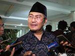 Cerita Jimly Yakinkan Prabowo Tempuh Jalur Hukum untuk Sengketa Pilpres