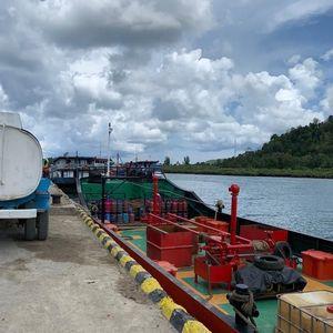 Pertamina Salurkan BBM Satu Harga ke Mentawai Dua Kali Lipat