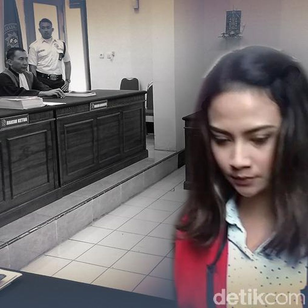Video: Vanessa Angel Didakwa Sebar Konten Asusila