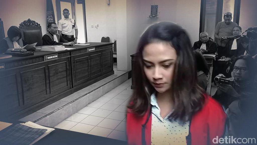 Dwi Andhika Berharap Vanessa Angel Tetap Kuat Hadapi Masalah