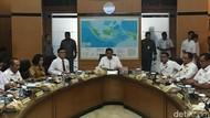Wiranto: Pemerintah Tidak Pernah Intervensi KPU Apalagi Berkonspirasi