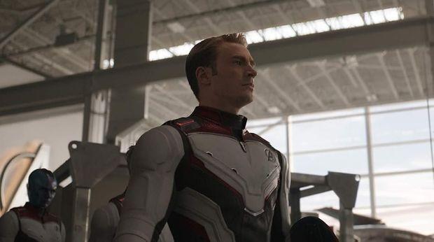 'Avengers: Endgame' sudah berdurasi tiga jam sebelum ada perilisan ulang dengan adegan tambahan.