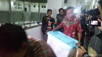 Geledah Kantor Wali Kota Tasikmalaya, KPK Bawa 2 Koper dan 1 Boks