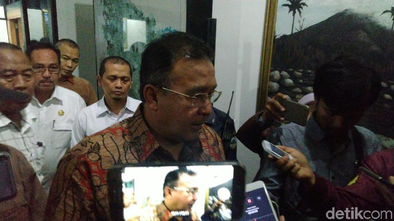 KPK Tetapkan Wali Kota Tasikmalaya Tersangka Suap