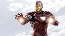 Antara BJ Habibie dan Iron Man