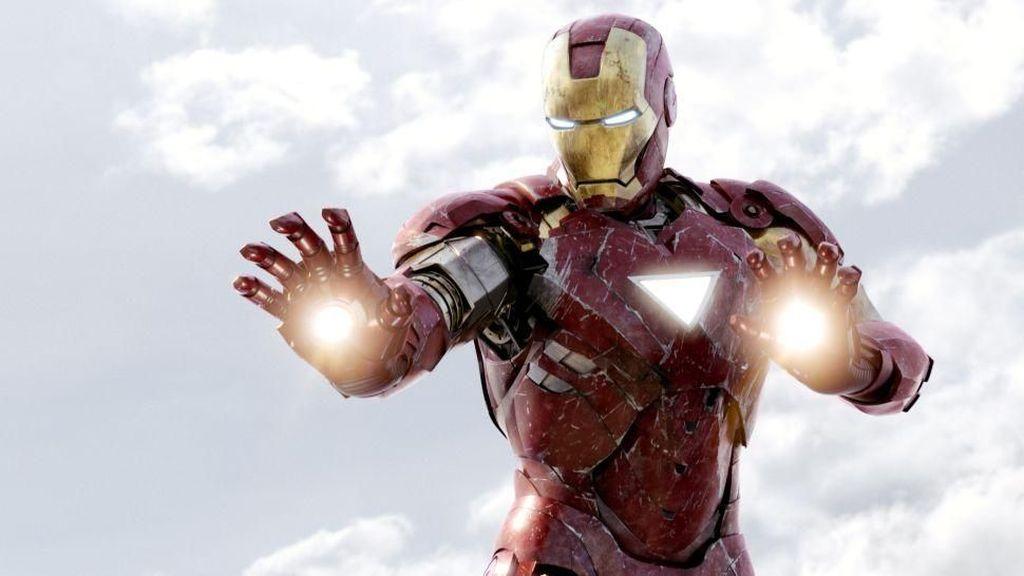 Robert Downey Jr. Bukan Aktor Bergaji Tertinggi di Iron Man