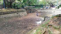 Kemarau, Kolam Pemandian di Aceh Kering Kerontang