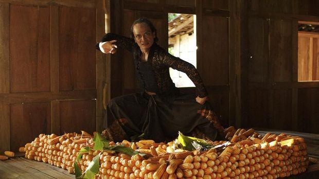 Rianto, sosok penari yang menjadi inspirasi film 'Kucumbu Tubuh Indahku'.