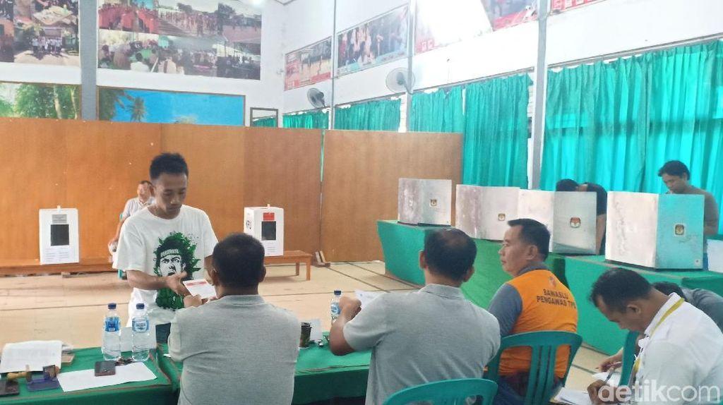 Keguguran, Kematian dan Kecelakaan Warnai Pemilu 2019 di Madiun