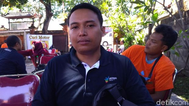dr I Gusti Rai Putra Wiraguna Sp KJ
