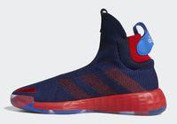 Demam 'Avengers: Endgame', Adidas Rilis Sneakers Captain America