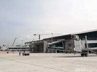 Baru 65%, Bandara Kulon Progo Ditargetkan Rampung Desember
