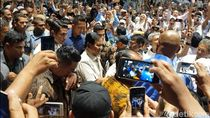 Djoko Santoso Klaim Prabowo Bisa Menang 80 Persen